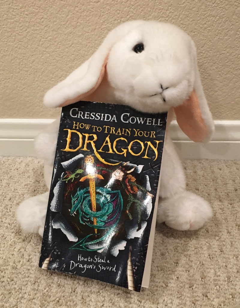 Marshmallow rates How To Steal A Dragon's Sword 95%.