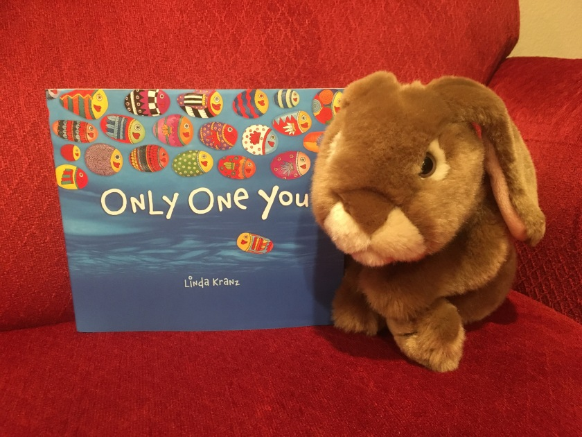 Caramel reviews Only One You by Linda Kranz.