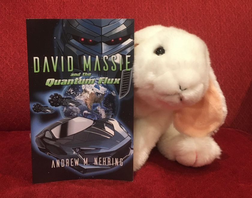 Marshmallow rates David Massie and the Quantum Flux by Andrew M. Nehring 95%.